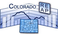 Colorado Regional Economic Analysis Project (CO-REAP)