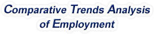 Colorado - Comparative Trends Analysis of Total Employment, 1969-2015